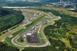 Autodrom Most